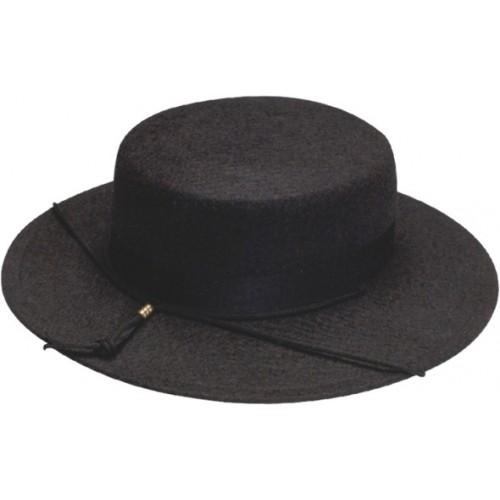 Zorro feltro acrílico